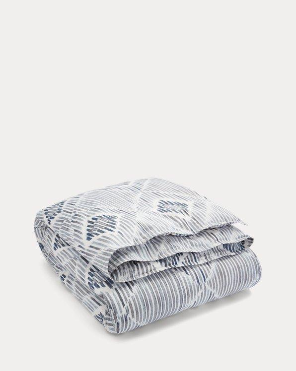 Austin Diamond Comforter Set