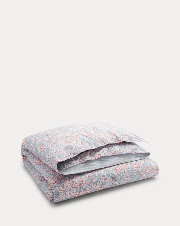 Maddie Floral Comforter Set