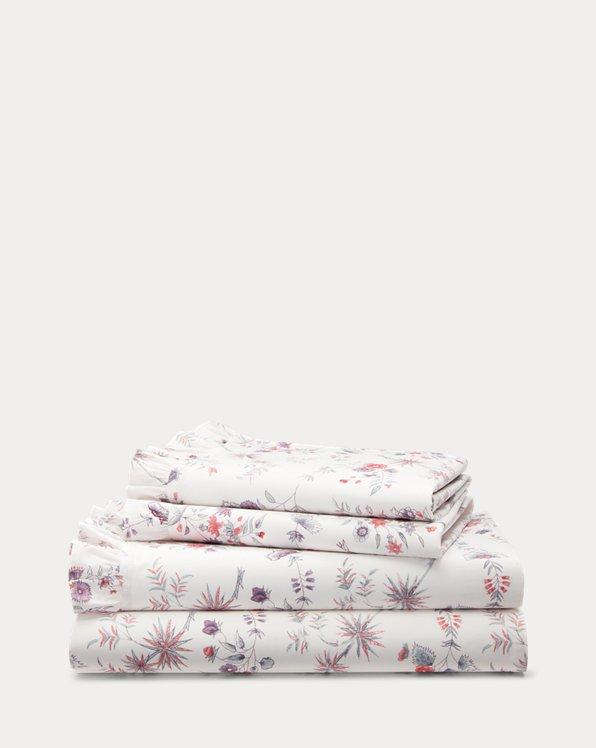 Maddie Blossom Sheet Set