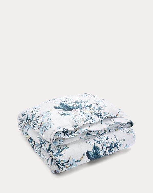 Eden Botanical Comforter Set