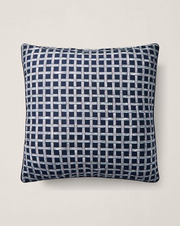 Crawley Throw Pillow