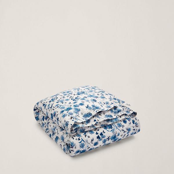 Ralph Lauren Home Adelaide Floral Sateen Comforter