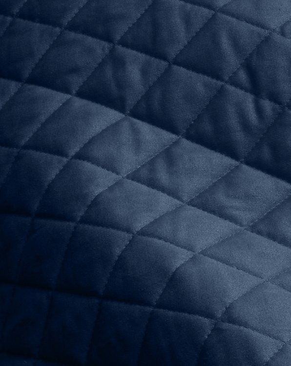 Cromwell Quilted Coverlet