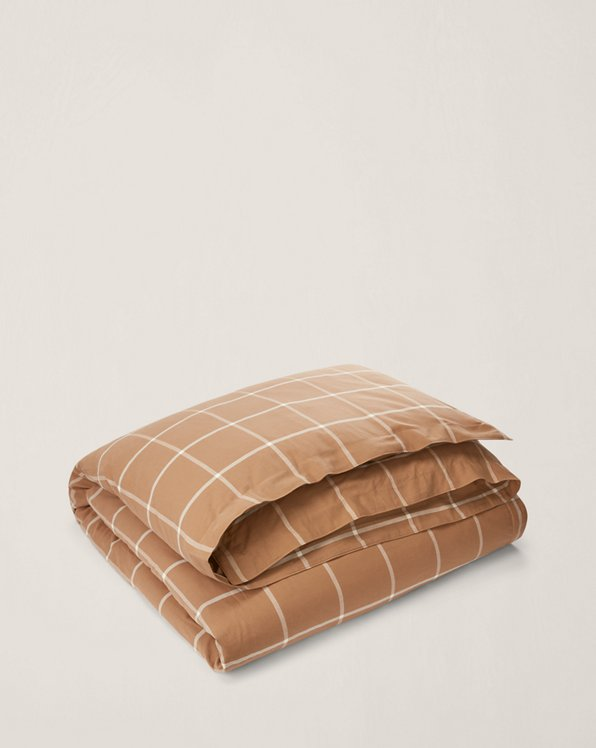 Camel Modern Equestrian Bedding Collection