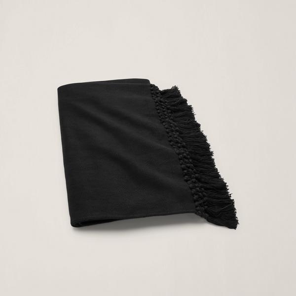 Haxton Diamond Throw Blanket