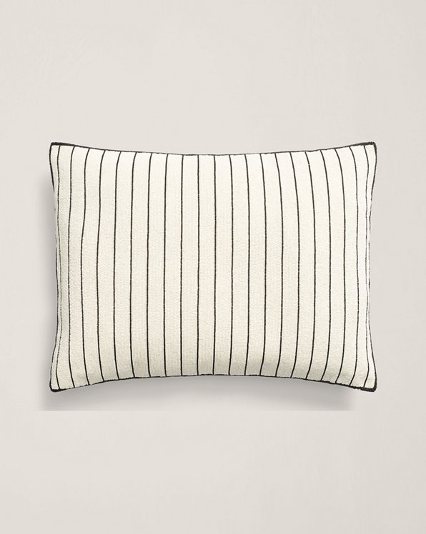 Coussin Northleigh perlé