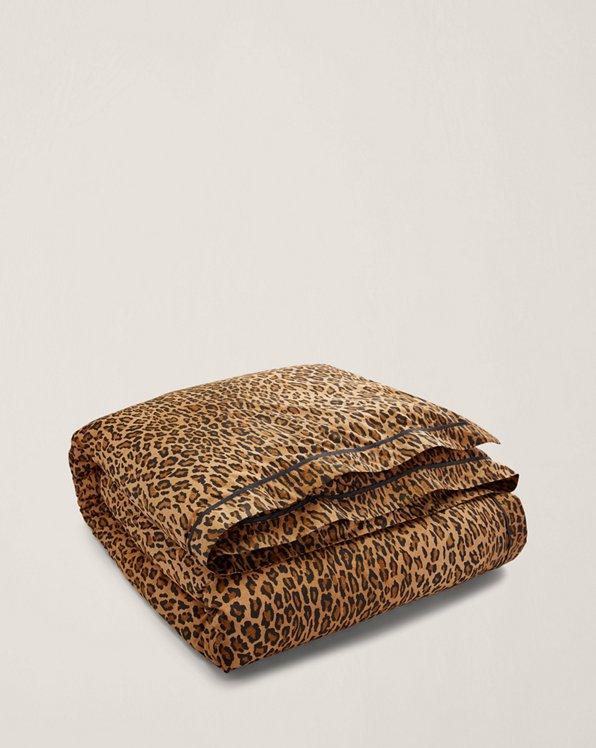 Montgomery Percale Comforter