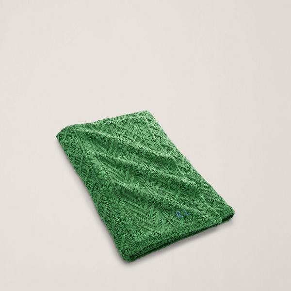Highland Throw Blanket