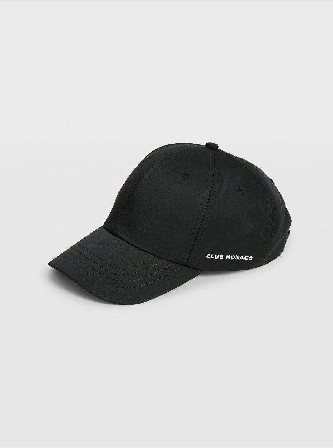 Casquette noire CM