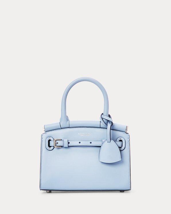 Leather Mini RL50 Handbag