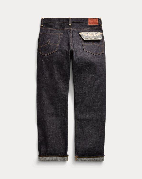Limited-Edition Vintage 5-Pocket Jean