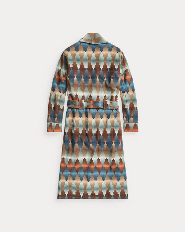 Limited-Edition French Terry Robe