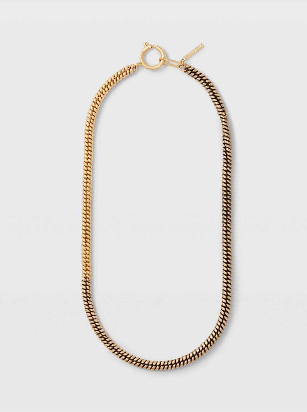 Serefina Ombré Chain Necklace