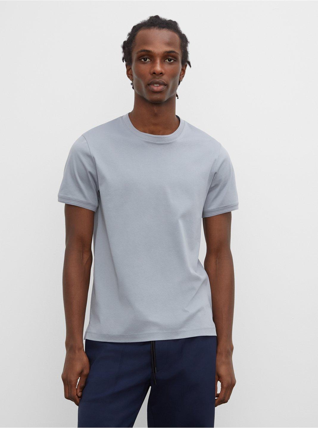 T-shirt raffiné