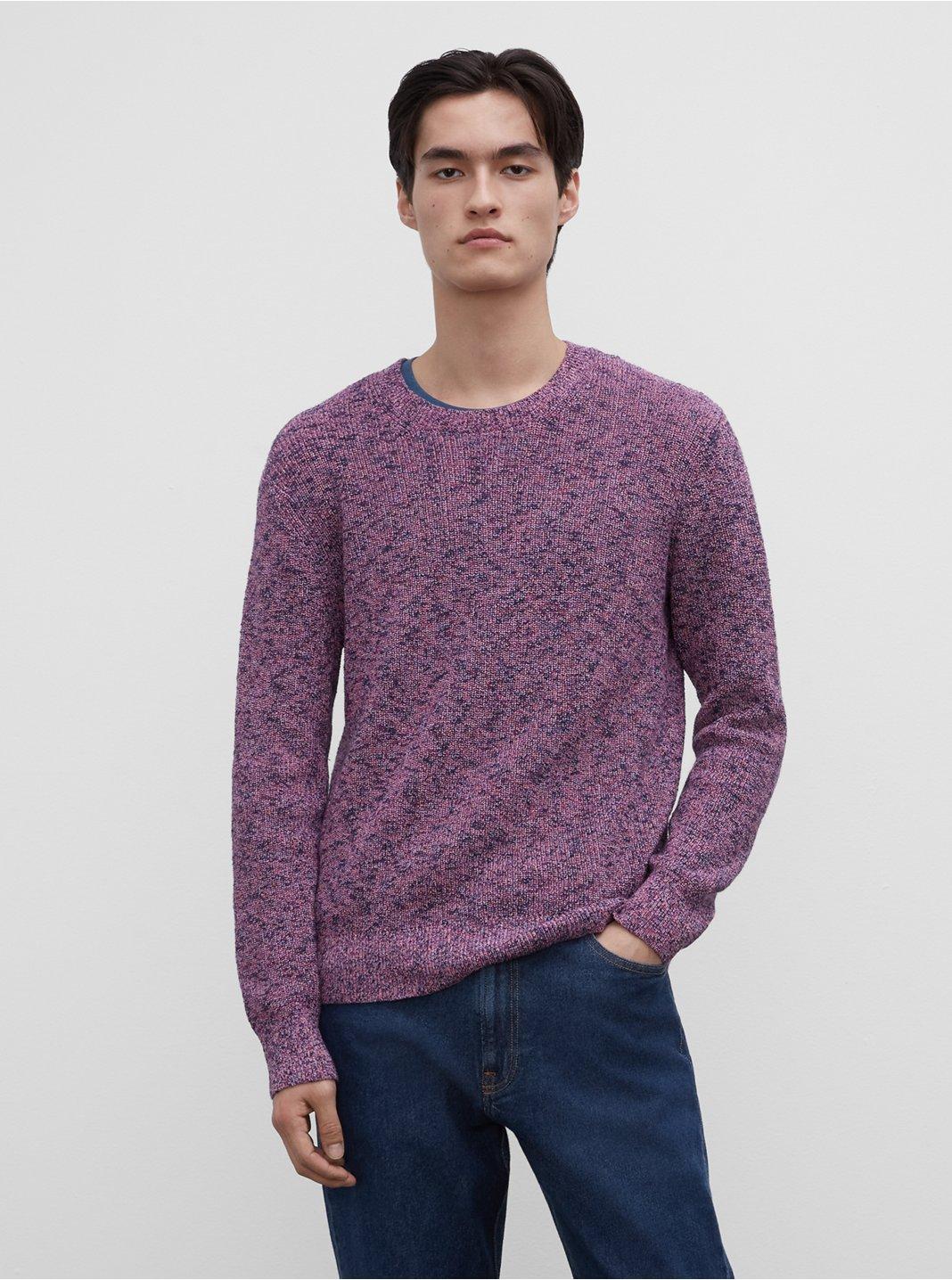 Long Sleeve Feel Good Crew Sweater