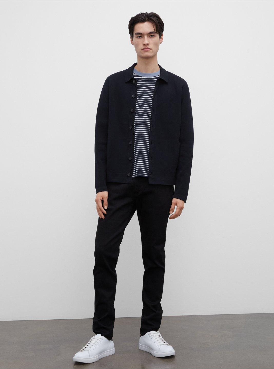 Long Sleeve Milano Cardigan