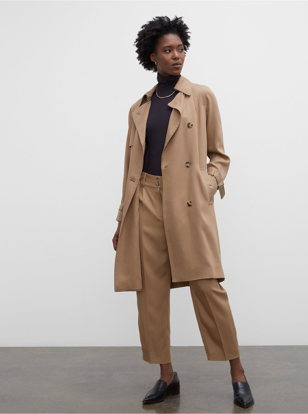 The Everywear Trench