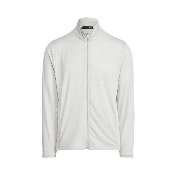 폴로 랄프로렌 남성 골프웨어 Polo Ralph Lauren Stretch Mesh Jacket,Light Grey Heather