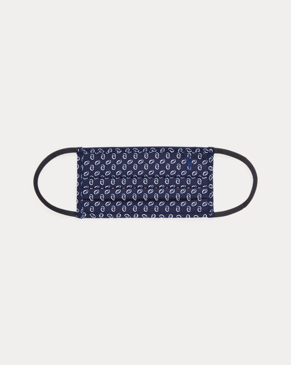 Polo Cotton Cloth Mask