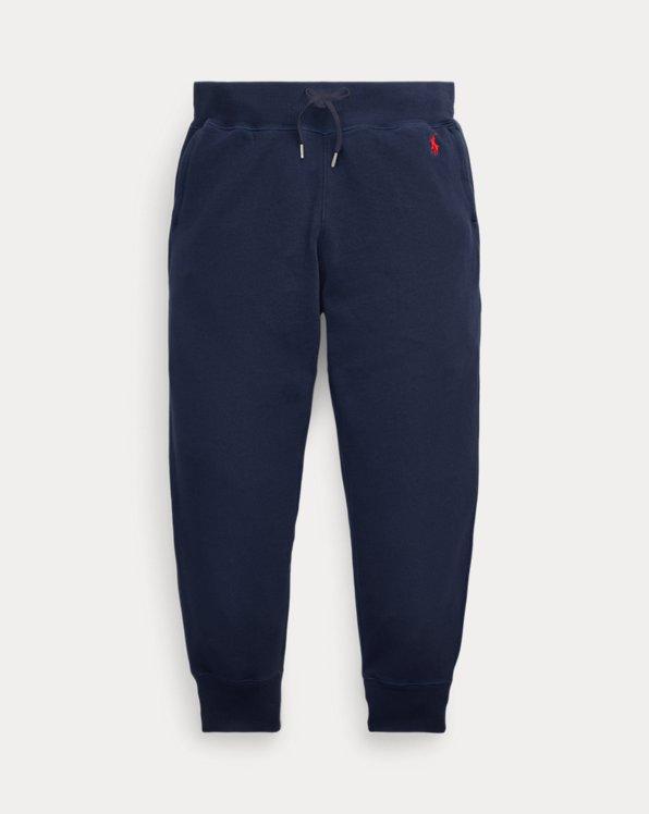 Pantalon de survêtement en molleton