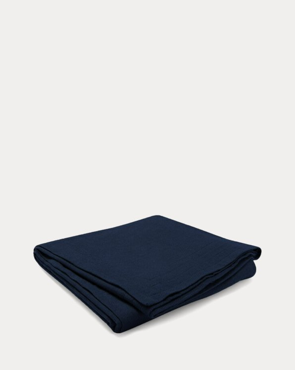 Dunton Cotton Bed Blanket