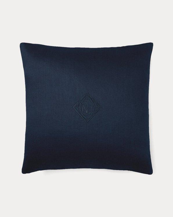 Aldrich Linen Throw Pillow