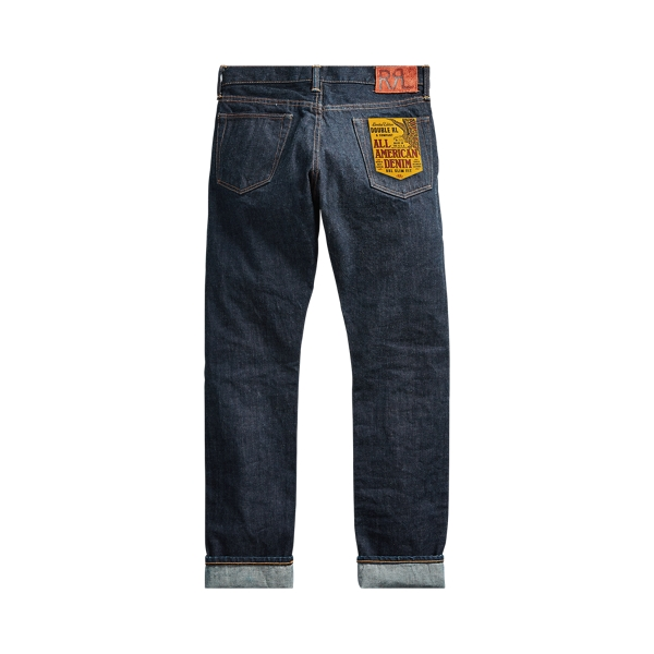 Polo Ralph Lauren Limited-Edition Slim Fit Dead Stock Jean
