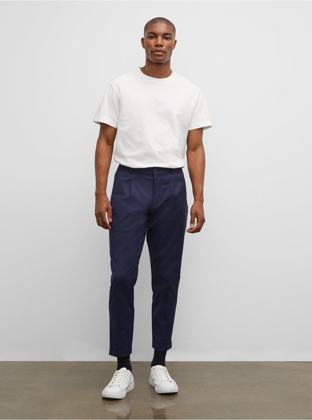 Modern Citee Pants