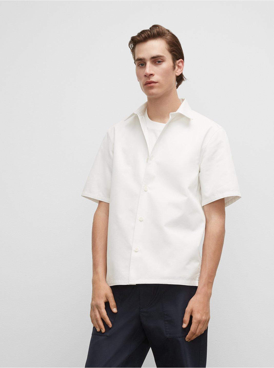 Short Sleeve Standard Shirt
