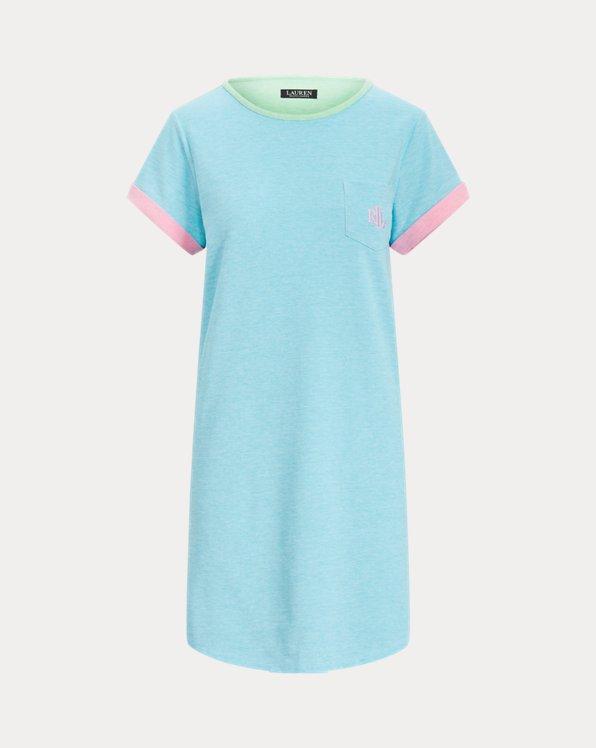 Piqué Sleep T-Shirt