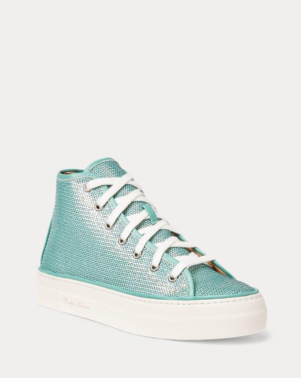 Raina Embellished Sneaker