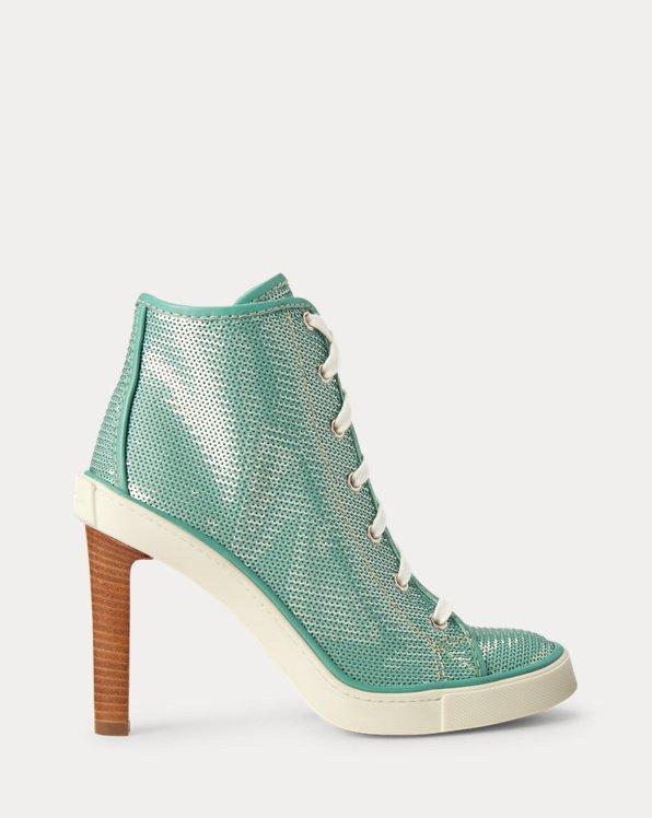 Raelyn Embellished Sneaker Pump