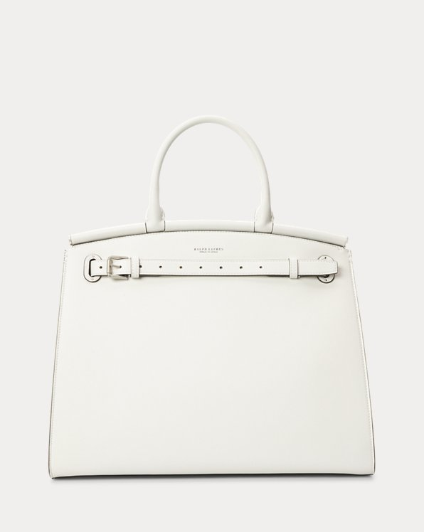 Leather Large RL50 Handbag