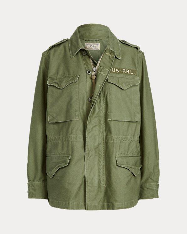 Surplus Broken-Twill Jacket
