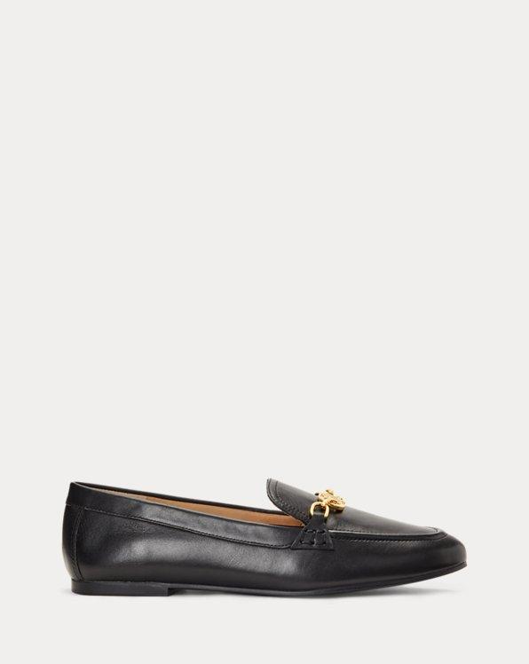 Loafer Averi aus Nappaleder