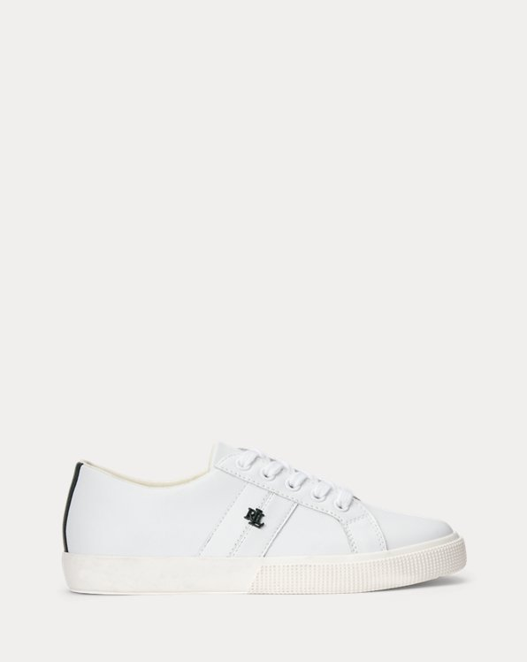 Janson II Action Leather Trainer
