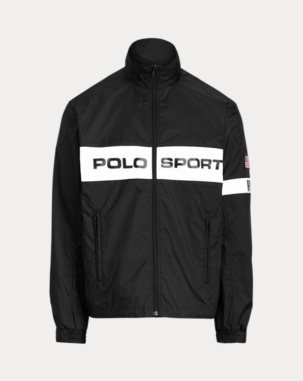 Polo Sport Ripstop Jacket