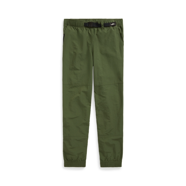 Ralph Lauren Classic Tapered Fit Hiking Pant In Army
