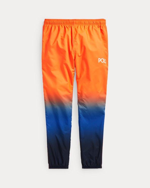 Pantalon de jogging ombré à logo
