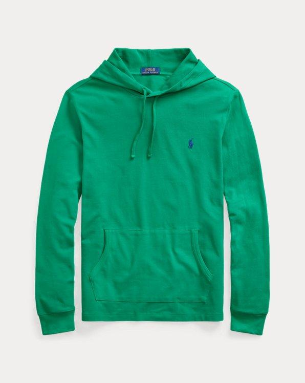 Mesh Hooded T-Shirt