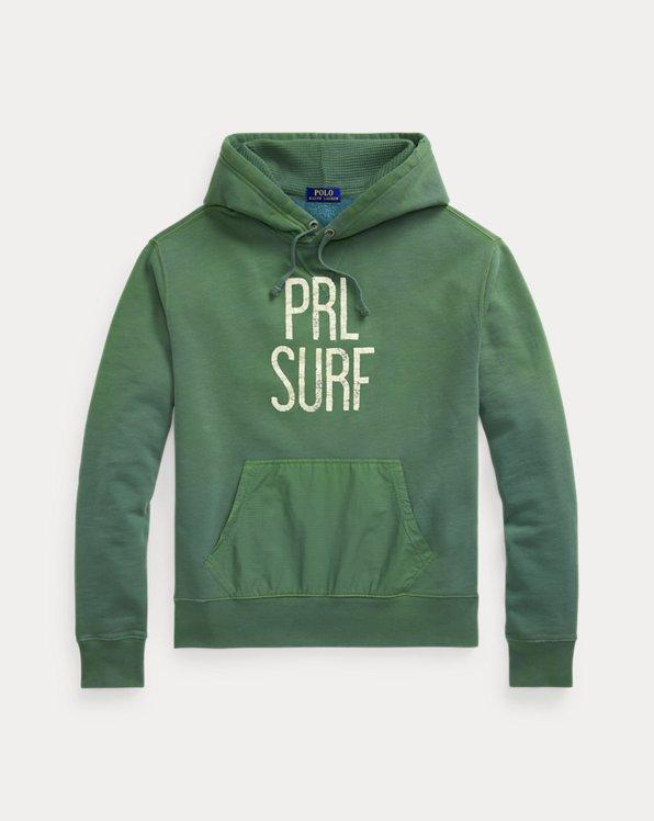 PRL Surf Fleece Hoodie
