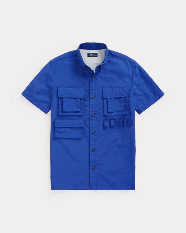 Classic Fit Utility Shirt