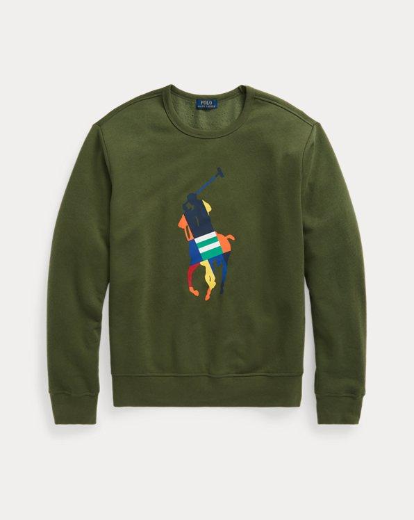 Big Pony Fleece Sweatshirt