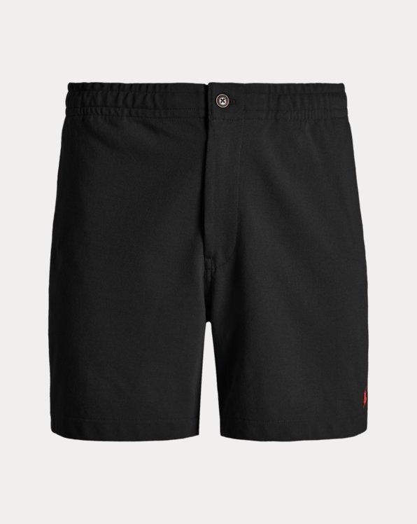 6-Inch Polo Prepster Mesh Short