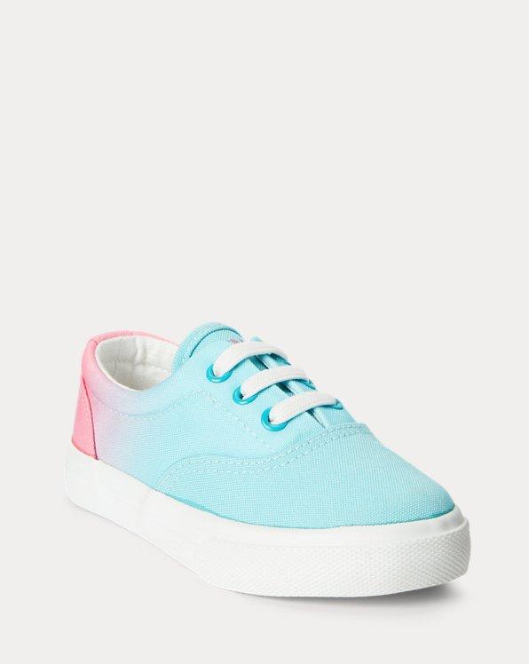 Bryn Ombré Canvas Sneaker
