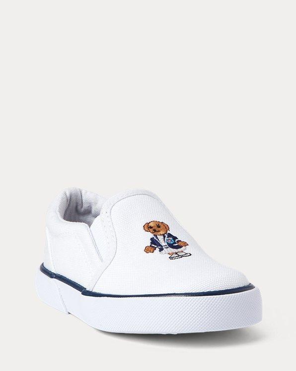 Bal Harbour II Polo Bear Slip-On Sneaker