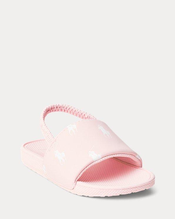 Gansett Slide Sandal