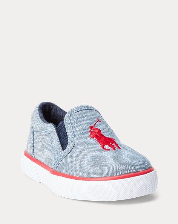 Bal Harbour III Slip-On Sneaker