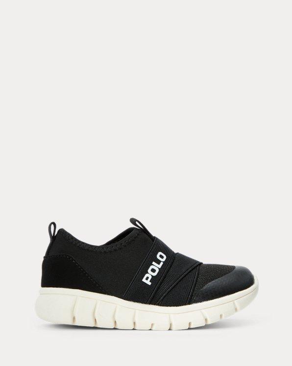 Barnes Mesh Slip-On Sneaker