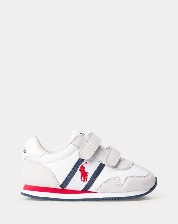 Kelland Faux-Suede EZ Sneaker
